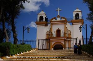 CHIAPAS - SAN CRISTÓBAL DE LAS CASAS