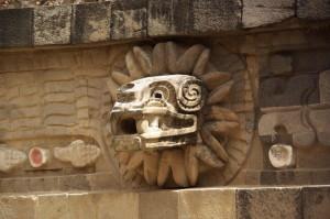 MÉXICO D.F. - TEOTIHUACÁN