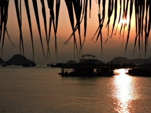 HA LONG BAY - CAT BA